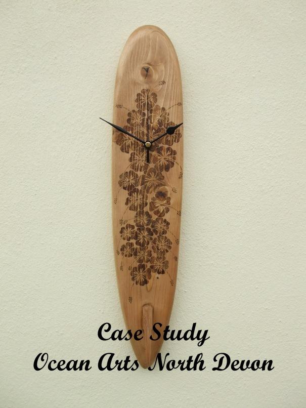 Case Study Ocean Arts