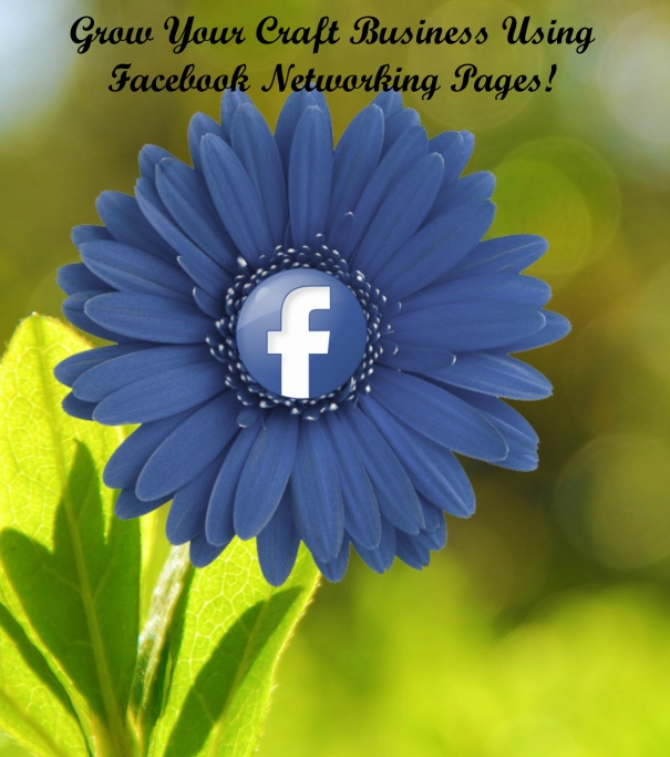 Networking on Facebook to Grow your Business